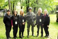 Czytaj więcej: Porozumienia o współpracy z Akademią Sztuki Wojennej